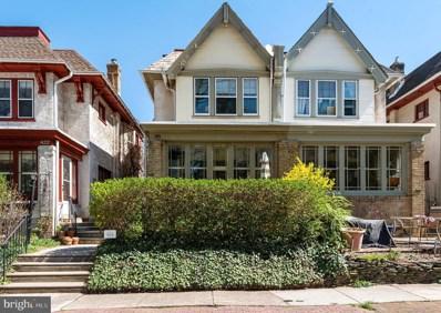 424 W Mount Airy Avenue, Philadelphia, PA 19119 - #: PAPH786704