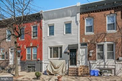 1637 S Taylor Street, Philadelphia, PA 19145 - #: PAPH786724