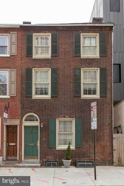 233 S 24TH Street, Philadelphia, PA 19103 - #: PAPH786774
