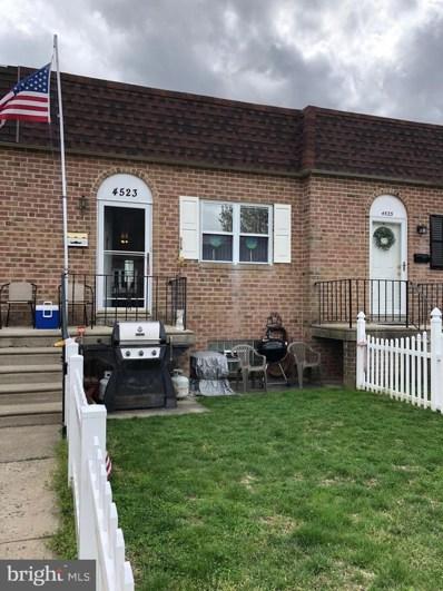 4523 Ashburner Street, Philadelphia, PA 19136 - #: PAPH786804