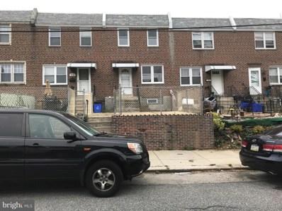 8138 Moro Street, Philadelphia, PA 19136 - #: PAPH786838