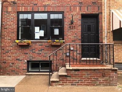 937 Mifflin Street, Philadelphia, PA 19148 - #: PAPH786846
