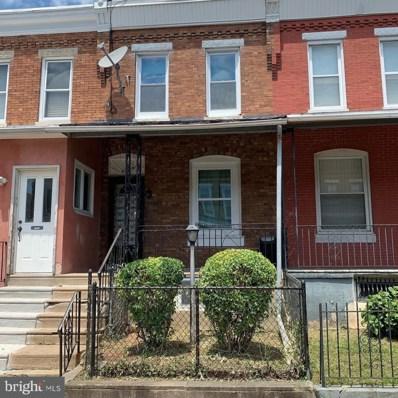 5255 Hazel Avenue, Philadelphia, PA 19143 - #: PAPH786896