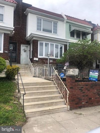 7344 N 19TH Street, Philadelphia, PA 19126 - MLS#: PAPH787068
