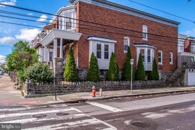 101 W Manheim Street, Philadelphia, PA 19144 - #: PAPH787112