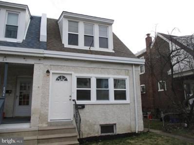 4252 Houghton Street, Philadelphia, PA 19128 - #: PAPH787140