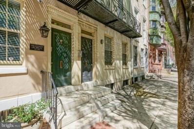 344 S 15TH Street UNIT 3, Philadelphia, PA 19102 - #: PAPH787186