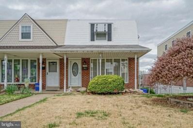 3480 Kirkwood Road, Philadelphia, PA 19114 - #: PAPH787332