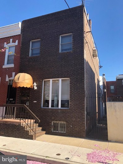 1211 W Durfor Street, Philadelphia, PA 19148 - #: PAPH787340