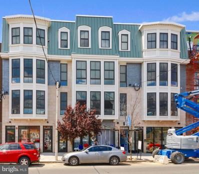 1518 Frankford Avenue UNIT 4, Philadelphia, PA 19125 - #: PAPH787356