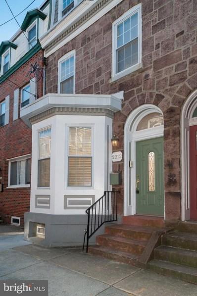 2212 Fitzwater Street, Philadelphia, PA 19146 - MLS#: PAPH787396