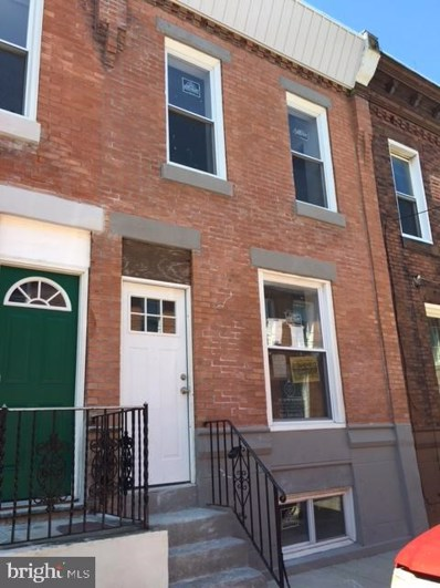 2014 S Hemberger Street, Philadelphia, PA 19145 - #: PAPH787574