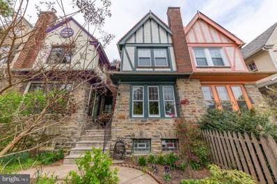 25 W Gowen Avenue, Philadelphia, PA 19119 - #: PAPH787674