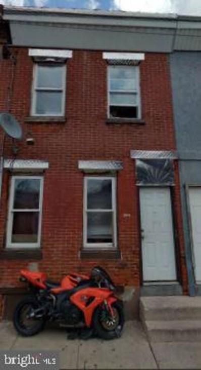 2949 Gransback Street, Philadelphia, PA 19134 - MLS#: PAPH787696