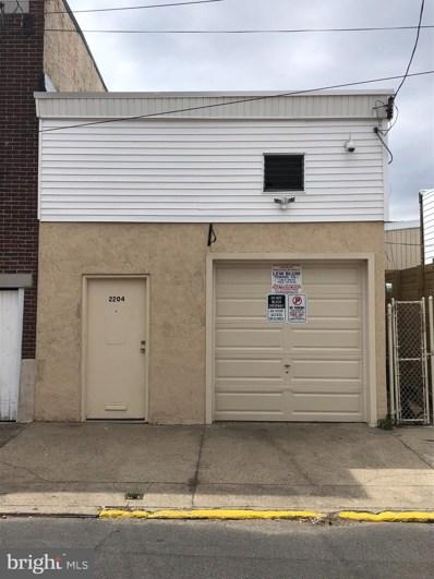 2204 E Sergeant Street, Philadelphia, PA 19125 - #: PAPH787706