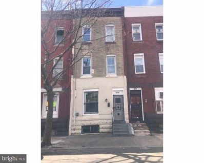 2212 N 17TH Street, Philadelphia, PA 19132 - #: PAPH787772
