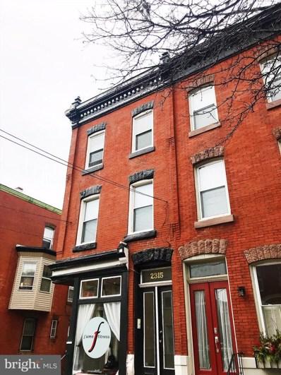 2315 Parrish Street UNIT 2, Philadelphia, PA 19130 - #: PAPH787788