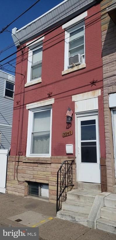 3242 Emery Street, Philadelphia, PA 19134 - #: PAPH787794