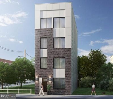 319 W Berks Street UNIT B, Philadelphia, PA 19122 - MLS#: PAPH787906