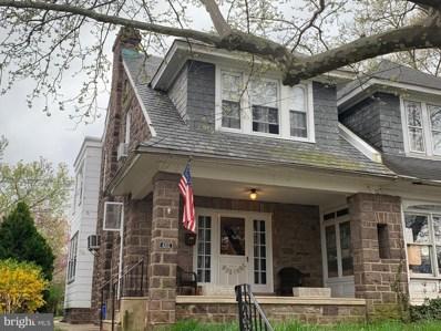 4202 Hartel Avenue, Philadelphia, PA 19136 - #: PAPH787914
