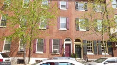265 S 9TH Street UNIT 1F, Philadelphia, PA 19107 - MLS#: PAPH787930