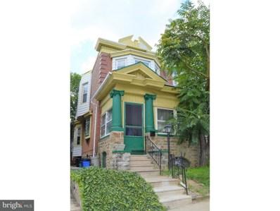 5124 N 15TH Street, Philadelphia, PA 19141 - MLS#: PAPH787970