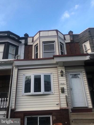 1935 S Ithan Street, Philadelphia, PA 19143 - #: PAPH788038
