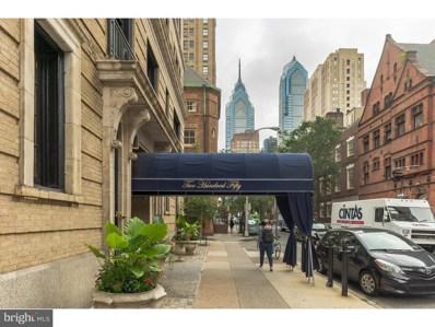 250 S 17TH Street UNIT 201, Philadelphia, PA 19103 - #: PAPH788224