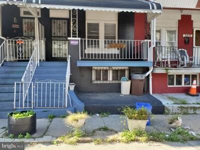 5428 Webster Street, Philadelphia, PA 19143 - #: PAPH788242