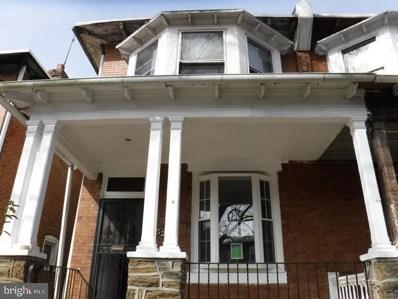 6352 Sherman Street, Philadelphia, PA 19144 - #: PAPH788248