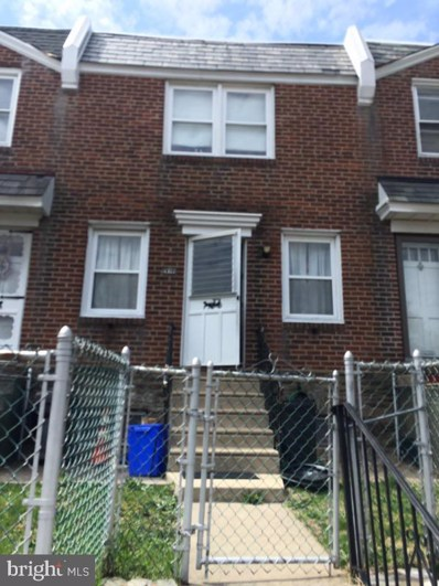 4322 Shelmire Avenue, Philadelphia, PA 19136 - #: PAPH788266