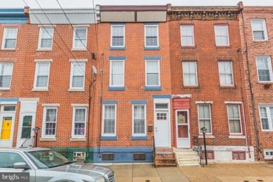 1811 Memphis Street, Philadelphia, PA 19125 - #: PAPH788268