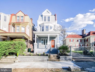 214 E Johnson Street, Philadelphia, PA 19144 - #: PAPH788304