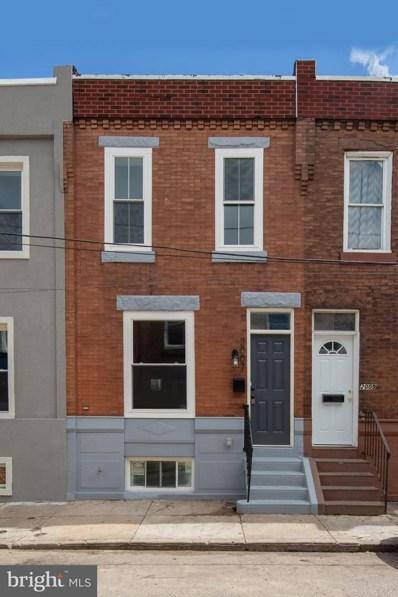 2007 S Norwood Street, Philadelphia, PA 19145 - MLS#: PAPH788378