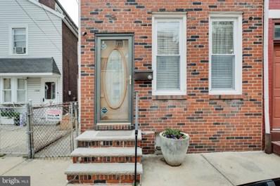 1336 E Oxford Street, Philadelphia, PA 19125 - MLS#: PAPH788420