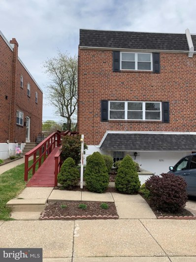 7251 Shalkop Street, Philadelphia, PA 19128 - MLS#: PAPH788456
