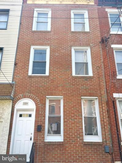 2224 E Cumberland Street, Philadelphia, PA 19125 - #: PAPH788492