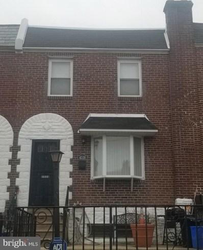 4518 Bleigh Avenue, Philadelphia, PA 19136 - #: PAPH788506
