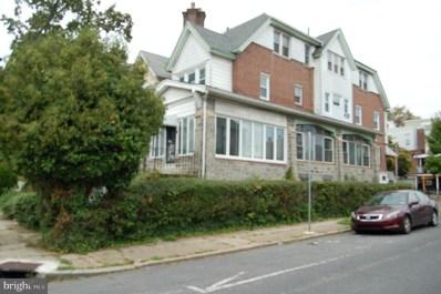 6201 Ellsworth Street, Philadelphia, PA 19143 - #: PAPH788640