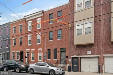1009 S 19TH Street, Philadelphia, PA 19146 - MLS#: PAPH788752