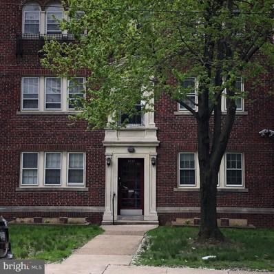 6138 Wayne Avenue UNIT 4, Philadelphia, PA 19144 - #: PAPH788758