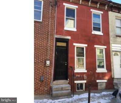 608 Winton Street, Philadelphia, PA 19148 - #: PAPH788844