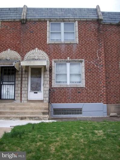 6019 Summerdale Avenue, Philadelphia, PA 19149 - MLS#: PAPH789190