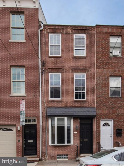 909 S 2ND Street, Philadelphia, PA 19147 - #: PAPH789208