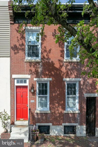 530 S Taney Street, Philadelphia, PA 19146 - #: PAPH789286