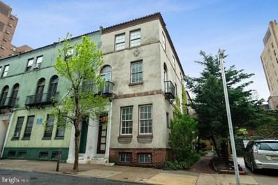 2122 Sansom Street, Philadelphia, PA 19103 - #: PAPH789330