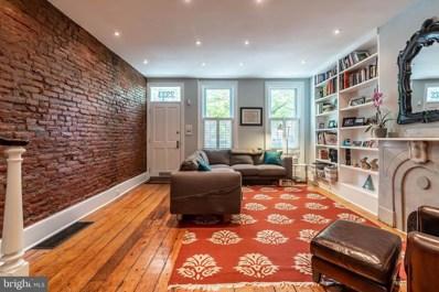 2323 Lombard Street, Philadelphia, PA 19146 - #: PAPH789386