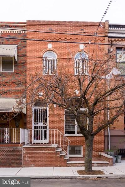 1021 Cross Street, Philadelphia, PA 19147 - #: PAPH789504