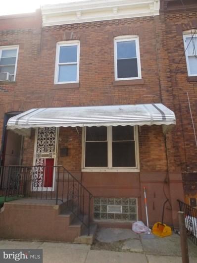 2210 Sigel Street, Philadelphia, PA 19145 - #: PAPH789584