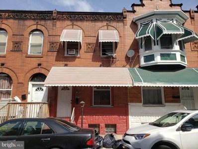 2321 Nicholas Street, Philadelphia, PA 19121 - #: PAPH789676